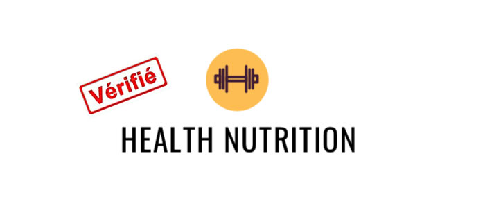 Health nutrition avis