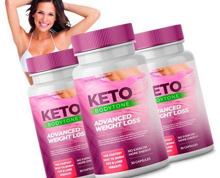 Keto bodytone avis : complément efficace pour mincir
