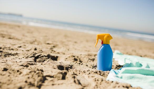 Meilleure crème solaire : sélection, avis et comparatif