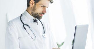 Consultation de médecin en ligne : idéale en temps de covid-19
