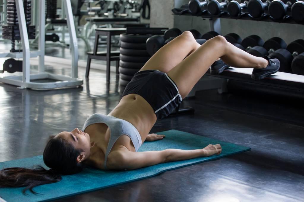 Agrandir votre poitrine en faisant du sport